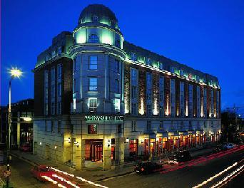 Alexander hotel, 