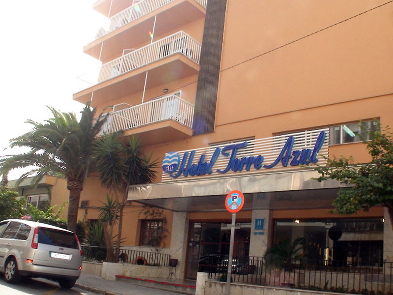 Torre Azul Hotel and Spa (Formerly Fergus Torre Azul)