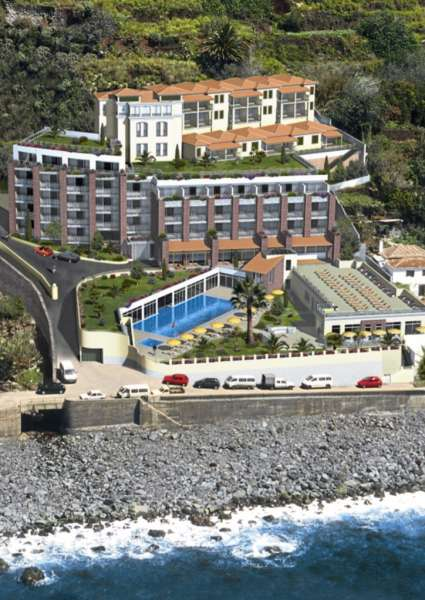 Hotel Paul Do Mar