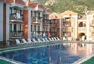 Magic Tulip Hotel #1#West Turkey Dlm#2#