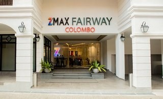 Z MAX Fairway Colombo