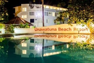Calamander Unawatuna Beach Resort