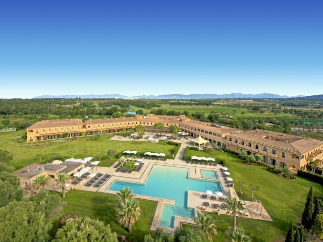 Marriott Son Antem Golf Resort and Spa