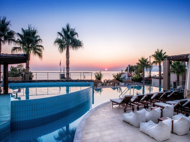 Sentido Blue Sea Beach Resort and Spa