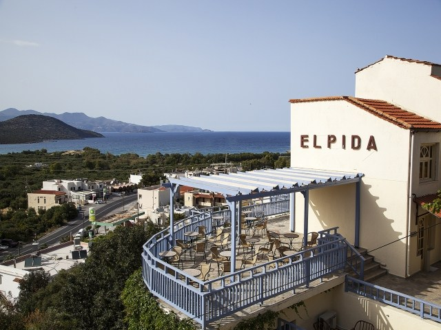 Elpida Hotel and Apartments