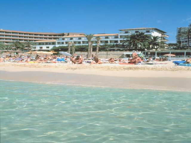 Be Live Adults Only La Cala Hotel