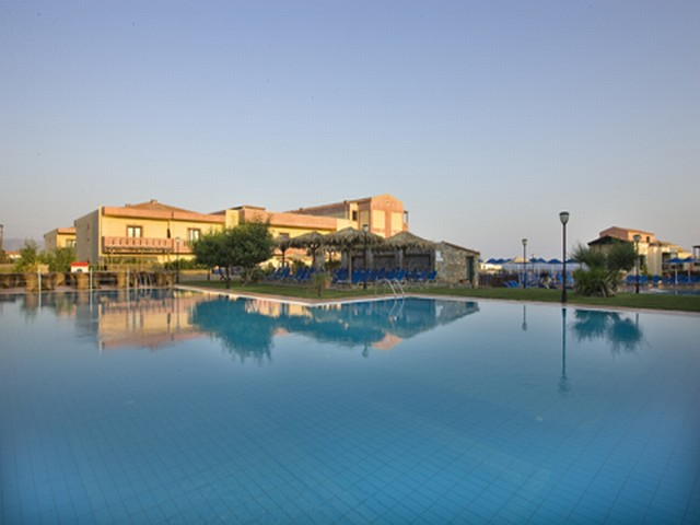 SENTIDO Vasia Beach Hotel and Spa