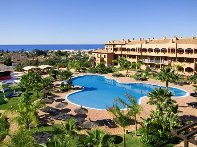 Pierre and Vacances Estepona (Formerly Caledonia Golf)