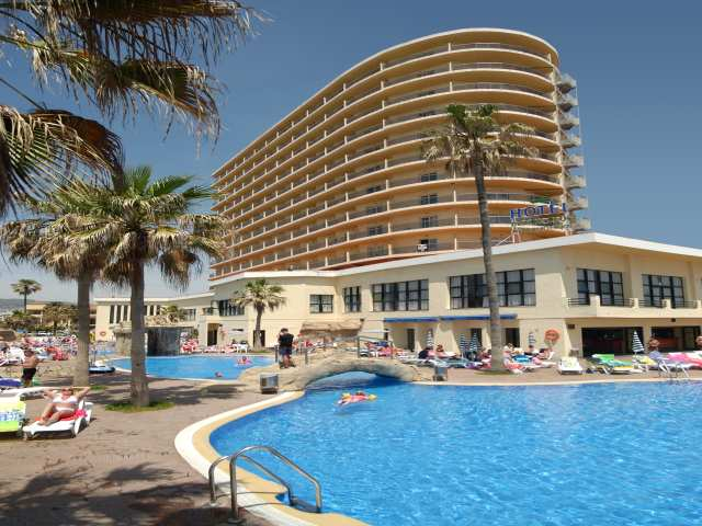 Marconfort Beach Club Hotel (Formerly Torremolinos Beach Club)
