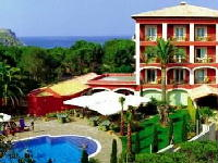 Cala Sant Vicenc (ADULT ONLY HOTEL)