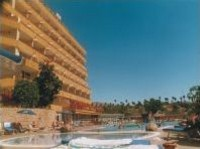 Ole Tenerife Tropical (ex Tropical Playa Hotel)