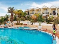 Oasis Golf Resort Apartments