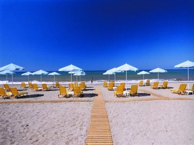 Grecosunotels Asterion Beach Hotel and Suites