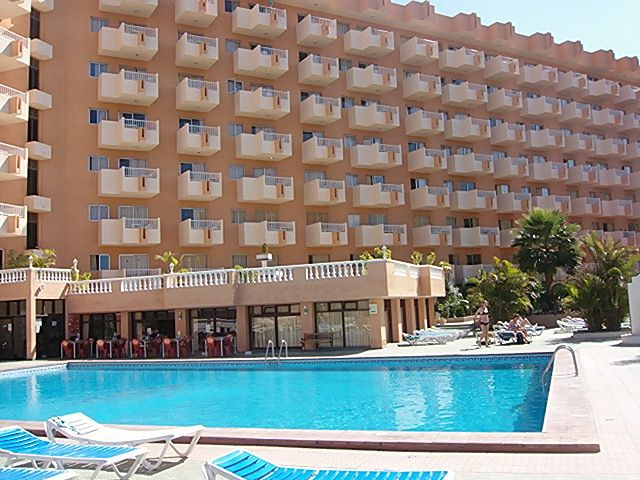 Caribe Apartments