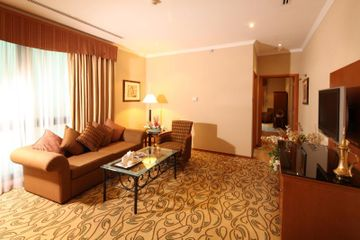 Country Club Hotel Bur Dubai