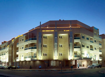 Abc Arabian Suites