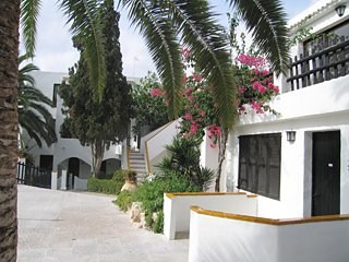 Cala D or Park Apartments