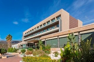Aktia lounge hotel and spa (Formely Anthoussa Resort and Spa)