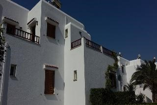 LYKTOS APARTMENTS