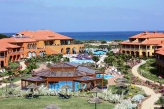 Pestana Porto Santo Beach Resort and Spa