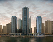 Intercontinental Dubai Marina