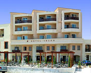 Ideon Hotel (Old Town of Rethymno)