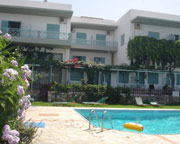 Anatoli Apartments in Limani, Hersonisos