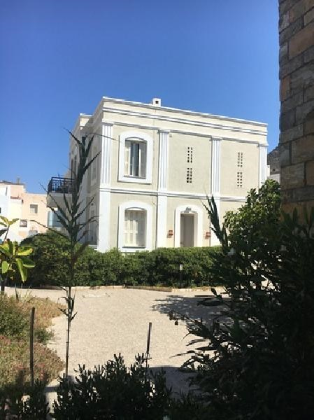 One and Only Apartments Sitia