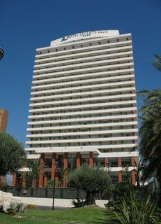 Hotel Levante Club and Spa (ADULT ONLY)