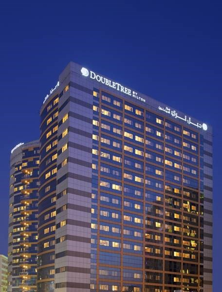 DoubleTree by Hilton Hotel and Residences Dubai - Al Barsha