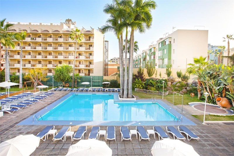 Be Live Experience Tenerife