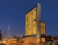 The Oberoi Dubai*