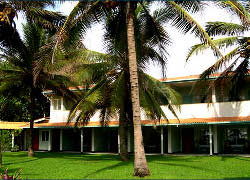 GOLDI SANDS HOTEL - NEGOMBO