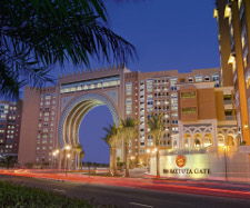 Movenpick Hotel Ibn Battuta Gate