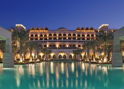 Jumeirah Zabeel Saray on The Palm