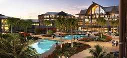 Lapita Dubai Parks and Resorts Autograph Collection*