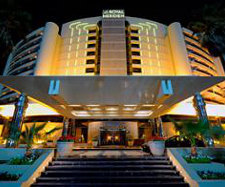 Le Royal Meridien Beach Resort