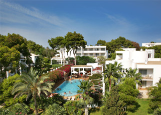 MELIA CALA D OR BOUTIQUE HOTEL (Formely Melia Cala D or Hotel)