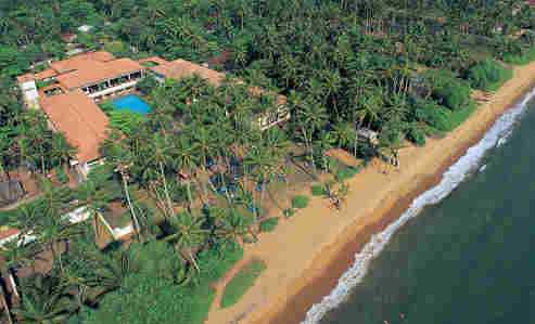 Mermaid Hotel and Club - Kalutara